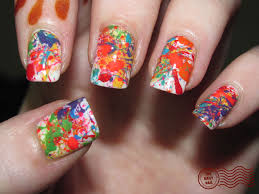 11 easy cute nail designs to do at home for short nails ovjh