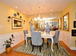 yellow dining room ideas yellow dining room chairs provisionsdining co