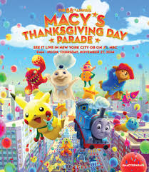 file macy s thanksgiving day parade 2014 logo png