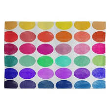 Childrens Round Rugs Polka Dots Kids U0027 Rugs You U0027ll Love Wayfair