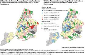 nyc tax maps renew reform or reject the coop condo tax has expired