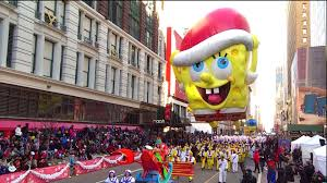 the sights and sounds of the macy s thanksgiving day parade new