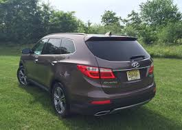 hyundai jeep 2015 review 2015 hyundai santa fe ltd keeps doing what hyundai does