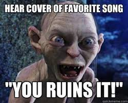 Smeagol Memes - lord of the rings meme one does not simply gollum memes 14 pics
