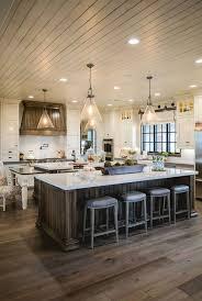 Kitchen Designs Ideas Best 10 Large Kitchen Design Ideas On Pinterest Dream Kitchens
