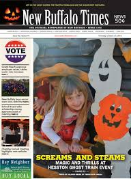 spirit halloween long beach october 27 2016 by new buffalo times issuu
