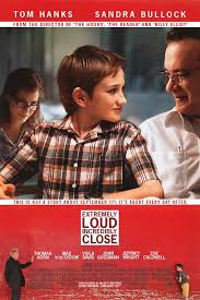Film Review The Blind Side Edge Of The Plank U0027extremely Loud And Incredibly Close U0027 Film Review