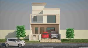3d home design 5 marla this is a standard 5 marla house front design with the complete