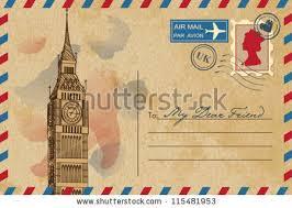 picture postcards artistic postcards lessons tes teach