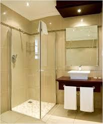 wooden glass sliding doors bathroom rain shower ideas small glass sliding doors beige tile