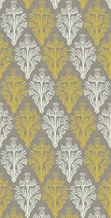Punk Home Decor Home Decor Page 59 Interior Design Shew Waplag Thistle Wallpaper