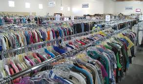 used clothing stores desert thrift shop resale shop clothing used furniture