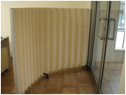 Portable Room Dividers by Office Partition Screen Room Divider 1800 X 1600mm Blue Partition