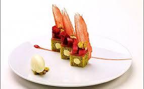 dressage en cuisine visions gourmandes visions gourmandes l de présenter une