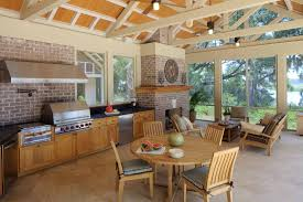 outdoor kitchens by design 10 tips for designing the ultimate outdoor kitchen living area