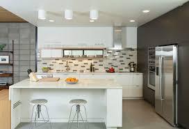 eichler inspired affordable prefab home idesignarch interior