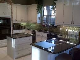granite colors for white kitchen cabinets extraordinary what color countertop with white cabinets has