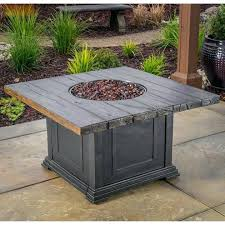 Propane Outdoor Fireplace Costco - alluring propane fire pit tables costco decorative table