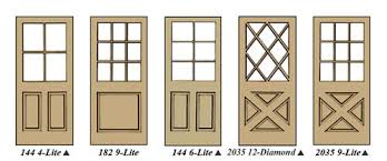 Tm Cobb Interior Doors Custom Home Building