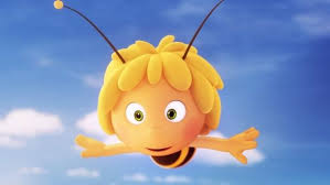 maya bee movie review animated children u0027s tale wearying familiar