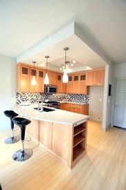 photo cuisine americaine meuble bar pour cuisine ouverte bar meuble bar pour cuisine