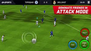 apk mobile fifa mobile football 1 1 0 mod apk mod hack