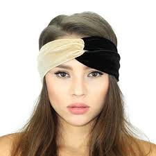 velvet headband headbands kristin perry accessories