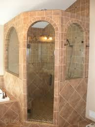 Arched Shower Door Choosing The Ideal Shower Door Lang S Kitchen Bath