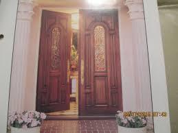 how to build a solid wood door amish custom doors completed jobs shop pictures custom