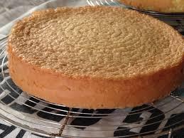 genoise or sponge cake another recipe apuginthekitchen