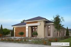 3 Bedrooms by Bedrooms House Plan Id 13404 House Designs By Maramani