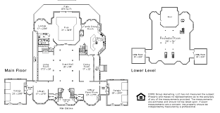 Mcmansion Floor Plans More Pics Of 105 Chestnut Ridge In Saddle River Nj Along With
