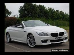 bmw 6 series convertible review 2012 series 650i cars cars review 2013