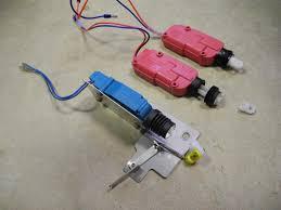 lexus rx300 door lock actuator replacement dynolock fail replacement actuator fail electric pop n lock