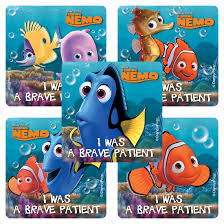 finding nemo stickers sticker collections finding nemo medical stickers finding nemo stickers from smilemakers finding nemo wall