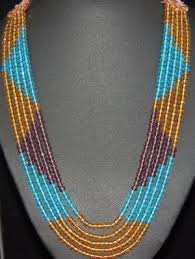 necklace designs with crystals images Buy designer crystal necklace set online best prices in india jpg