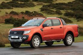 Ford Ranger Drag Truck - vwvortex com autocar drives the new uk ford ranger pickup