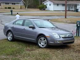 2004 ford fusion 2007 ford fusion used cars in bad axe mitula cars