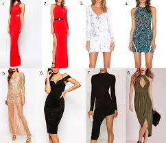 best stores for new years dresses party dresses new year dress 2015 best dress ootd look lookbook