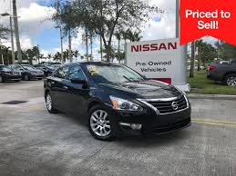 2016 nissan altima modified weston nissan new nissan u0026 used dealer near coral springs ft