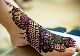 how to get a dark henna colour on hands and feet