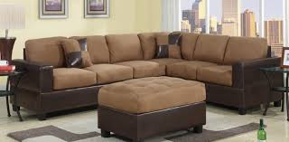 Green Chenille Sofa Sofa Beautiful Colored Sectional Sofas 67 For Green Sectional