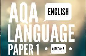 gcse revision planner template 2017 aqa gcse english language paper 1 question 5 descriptive 2017 aqa gcse english language paper 1 question 5 descriptive youtube