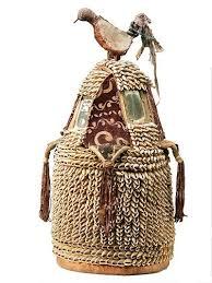 yoruba people the africa guide yoruba house of the head shrine yoruba people venerate the ori inu