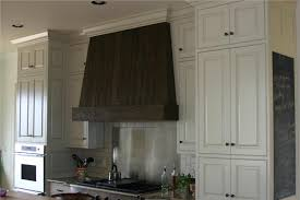 kitchen flat panel kitchen cabinet doors woks stirfry pans