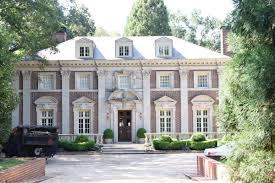 Homes In Buckhead Atlanta Ga For Sale Peachtree Heights West