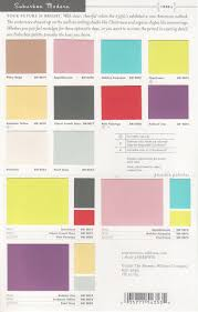 attractive mid century modern paint colors mid century modern