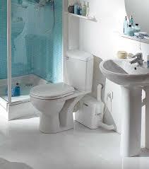 Basement Bathroom Ejector Pump Plumbing