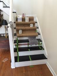 Diy Runner Rug Magnificent Diy Runner Rug Diy Ikea Jute Rug Stair Runner What