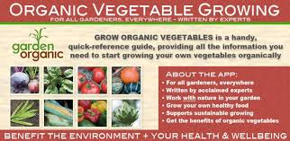 how to grow your own organic vegetables successfully with garden